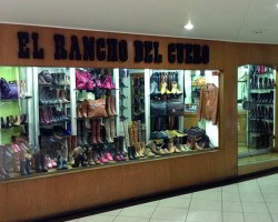 RANCHO DEL CUERO