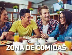 ZONA COMIDAS