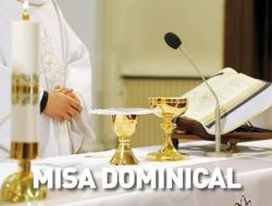 MISA DOMINICAL