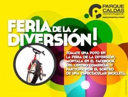 FERIA DE LA DIVERSION CONCURSO