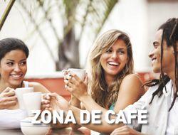 ZONA DE CAFE