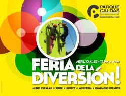 FERIA DE LA DIVERSION FACE