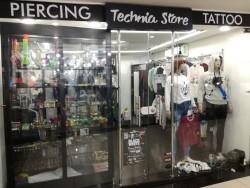 technia store