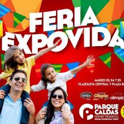 FERIA EXPOVIDA