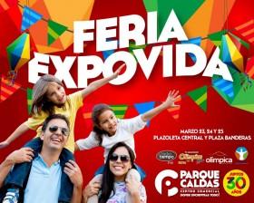EXPOVIDA 2018