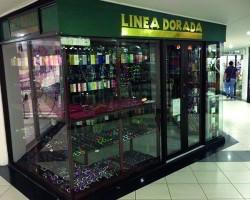 LINEA DORADA