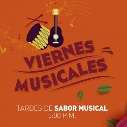 Viernes Musicales