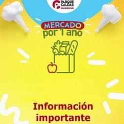 Información Cancelación de Sorteo